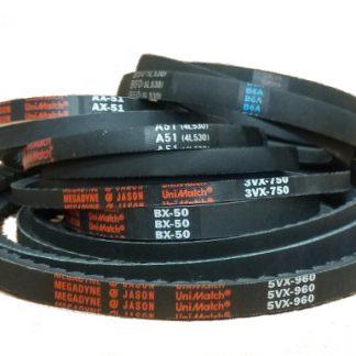 A (4L) Belts